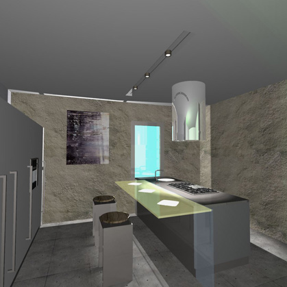 Design dell arredamento liceo artistico apolloni fano for Arredo interni design