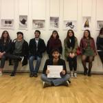 Pomilio blumm prize 5A Liceo Artistico Apolloni 2017